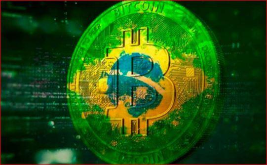Brazil phát hành tiền điện tử riêng
