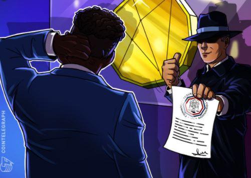 Vụ kiện của CFTC với BitMEX