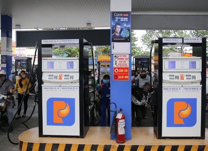 Chi tiết các loại xăng đang bán trên thị trường