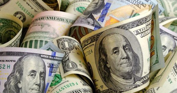 Tỷ giá ngoại tệ ngày 3/5: Giá đô Mỹ tăng mạnh