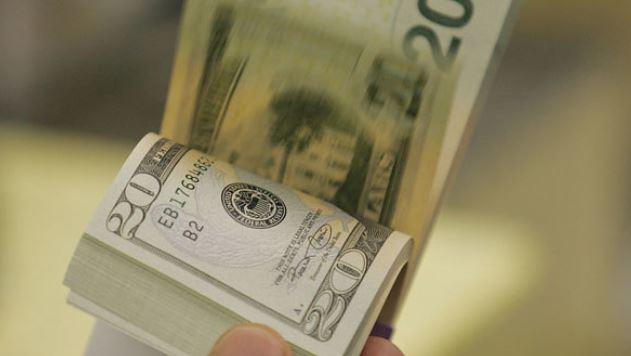 Tỷ giá ngoại tệ ngày 8/3. Đồng USD tăng, đồng EURO giảm