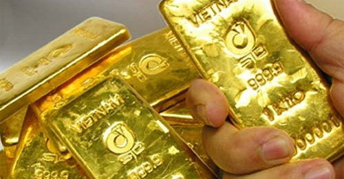 Đồng USD treo cao, giá vàng thế giới ngày 7/3 giảm mạnh