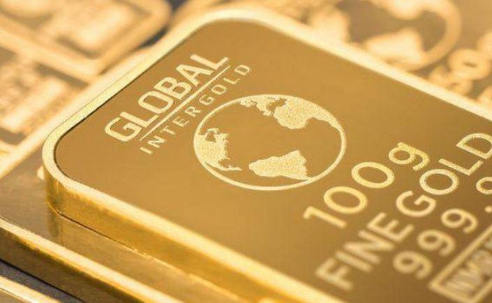 Giá vàng hôm nay 16/5 trên thị trường thế giới tăng mạnh