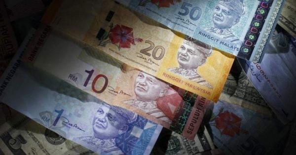 Tiền RinggitMalaysia