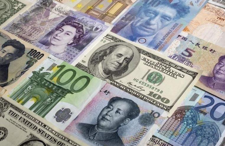 Tỷ giá ngoại tệ ngày 6/3: USD không ngừng tăng tốc