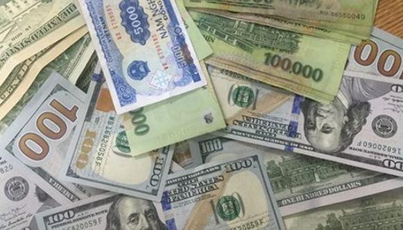Tỷ giá ngoại tệ ngày 16/5. Đồng USD giảm sâu tại Việt Nam