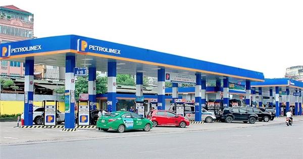 Giá xăng dầu trong nước hôm nay
